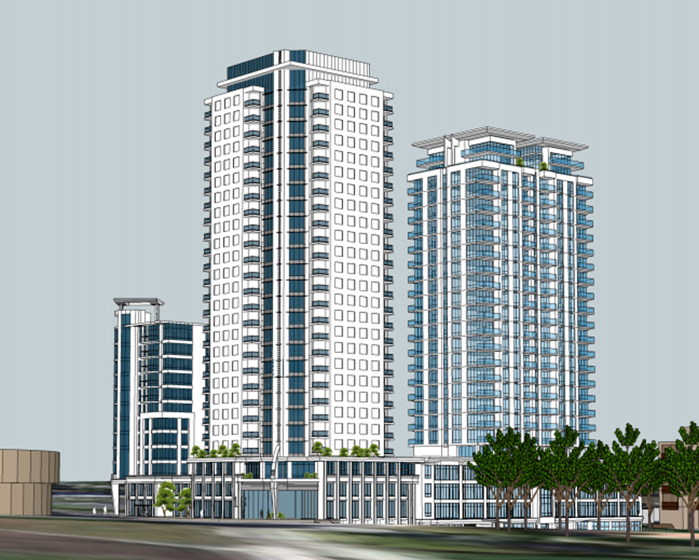 Windows vista chebucto plus connection - 6009 6017 Quinpool Road 201 Units Over Two Towers Of 12 And 28 Storeys Developer Apl Properties An Armco Capital Company Status Proposed