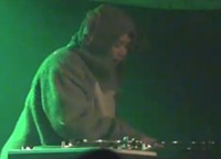HOW WAS IT?: Kid Koala spins at The Paragon