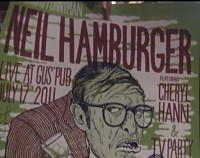 HOW WAS IT?: Neil Hamburger