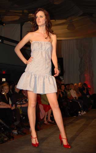 Fashion Designers Without Formal Training