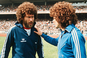 Paul Breitner, West Germany, 1970s