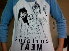 shirt #1!