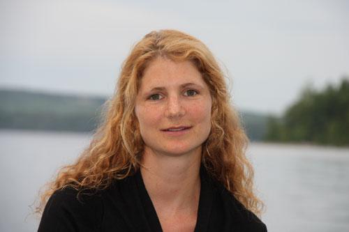 Johanna Skibscrud